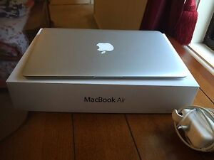 Macbook air 11 inch mid 2011 Noble Park Greater Dandenong Preview