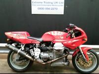 Moto Guzzi 1100 Sport Injection 1996