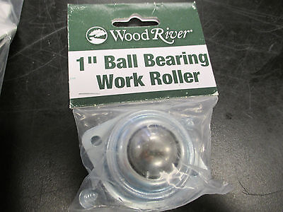 Ball Metal Transfer Bearing Unit Conveyor Roller 1 Lot Of 5