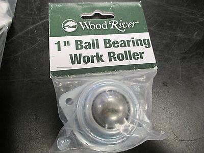Ball Metal Transfer Bearing Unit Conveyor Roller 1 Lot Of 10