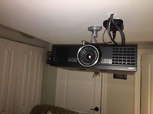 Panasonic projecteur pt-ae2000