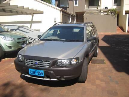 2003 Volvo XC70 Wagon South Perth South Perth Area Preview