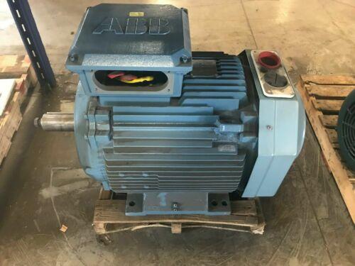 ABB 3GBP252031-ADG (Three Phase) Industrial Motor