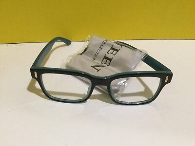 G QEEN Collection Moderm Clear Lens Glasses