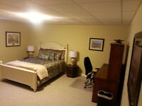 ***Room and Board available Very Large Room***