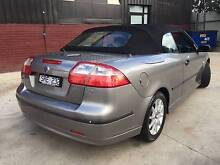 2004 Saab 9-3 Convertible Campbellfield Hume Area Preview