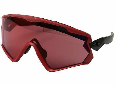 Oakley Wind Jacket 2.0 Sunglasses OO9418-0645 Viper Red Prizm Snow (Jacket Sunglasses)