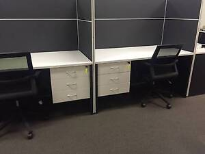 Shared Office Space - Professional Desk Space Sydney City Inner Sydney Preview