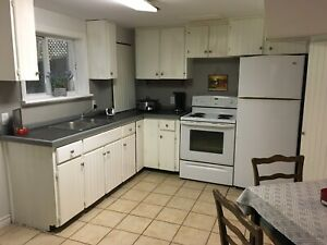 All inclusive $1200/month executive 1bdrm apartment