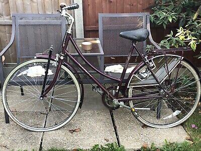 Raleigh Vintage Cameo Ladies Step-thru Bike