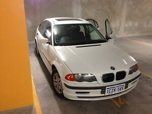 BMW 3 series good condition $3500 Neg Redcliffe Belmont Area Preview