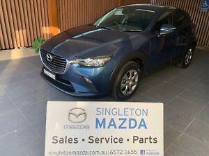 2017 Mazda CX-3 NEO (FWD) Singleton Singleton Area Preview