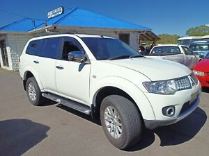 2010 Mitsubishi Challenger - Diesel -  4x4 - Auto - Warranty - Driveaway Birkdale Redland Area Preview