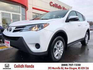 2015 Toyota RAV4 LE | Great Shape! Great Payment!