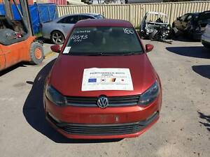 Volkswagen Polo 6R TSI 2015 Manual Transmission 5sp PED for sale Wangara Wanneroo Area Preview