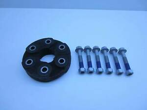 TAILSHAFT COUPLING RUBBER SUITE FORD FALCON BA BF FG GENUINE 4 SPEED Smithfield Parramatta Area Preview