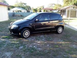 2008 Holden Barina Hatch,low klm,air con,mags,new tyres was $5500 Stuarts Point Kempsey Area Preview