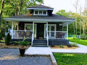 Cottage Vacation Property