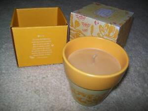 2 soy candles Port Fairy Moyne Area Preview