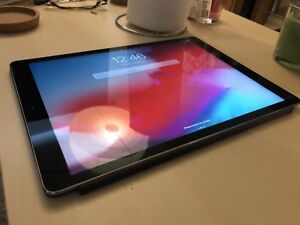 iPad Pro 12.9 inch with Smart Cover