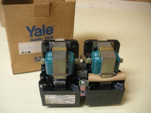 Yale / Eaton / Furnas 44EA30AF Contactor