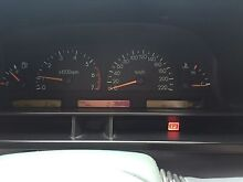 Commodore Vn Calais v6 cluster genuine low kms Browns Plains Logan Area Preview