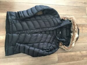 Winter jacket the north face