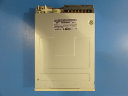 "Samsung SFD-321B/LE 3.5"" Internal Floppy Disk Drive"