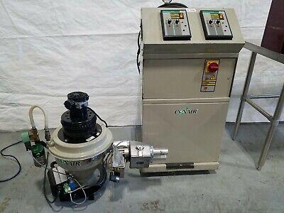Conair Pf4 Vacuum Loader Db12 Plastic Pellet Resin Automatic Loading System