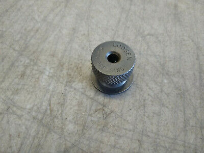 Albertson Sioux Tools 645 L Valve Face Grinder Carriage Plate Lock Nut