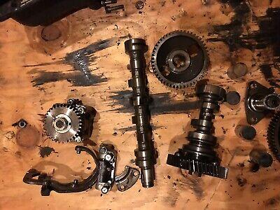 Kubota Z500 Diesel Engine Parts Lot B5100 Tractor