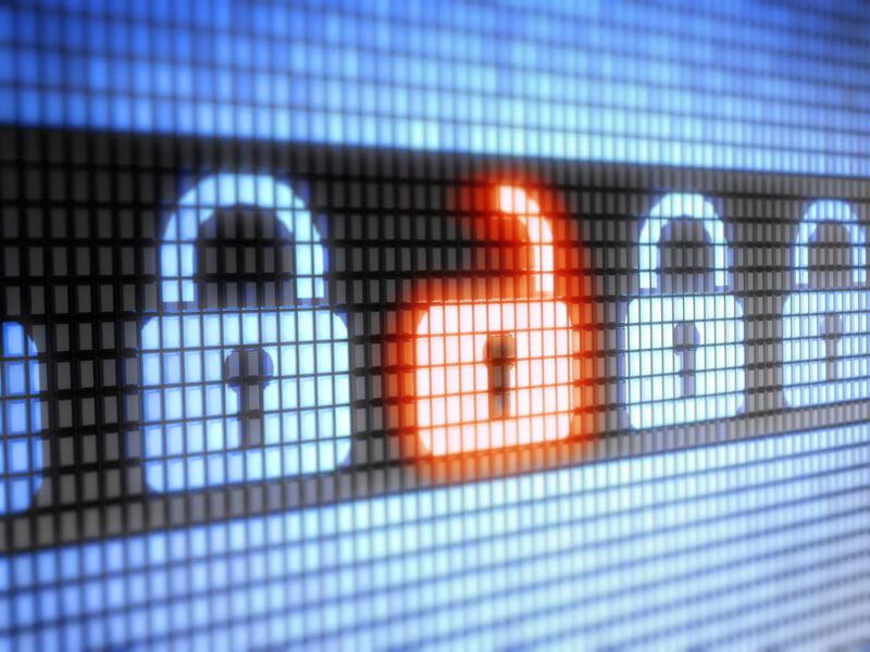 Datenschutz ist ein großes Thema!
