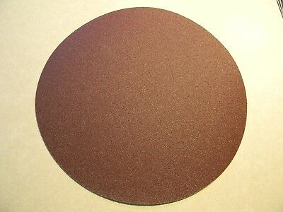 12 Inch Psa Sanding Disc 80 Grit