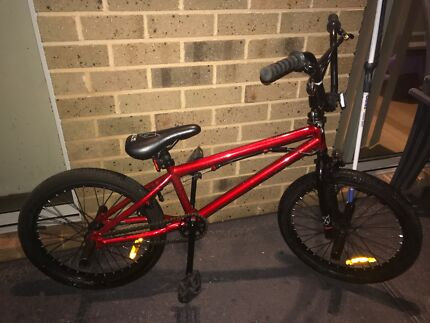 Wanted: Mongoose BMX legion L20