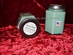 100% Soy Candle Jar Scented Candles Scent Sinus Re picture