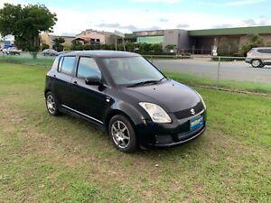 2008 Suzuki Swift Auto ((Warranty))