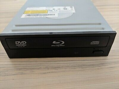 LiteOn iHOS104 schwarz, 5.25  (intern), Blu-ray, DVD, CD