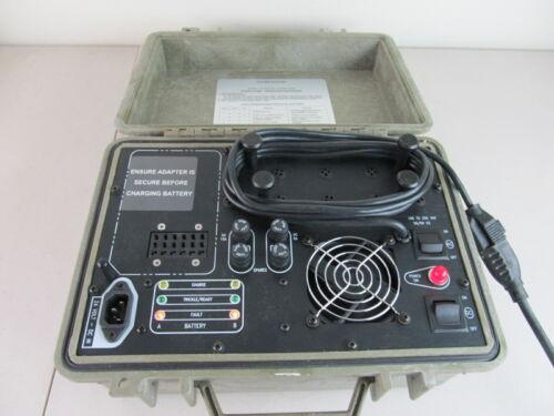 BREN-TRONICS PP-8444A/U UNIVERSAL PORTABLE CHARGER