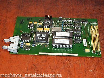 Radisys Circuit Board Pb510109-001 Pb510109001 Hurco Cnc Mill Mb-1r