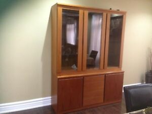 Dinning cabinet for sale