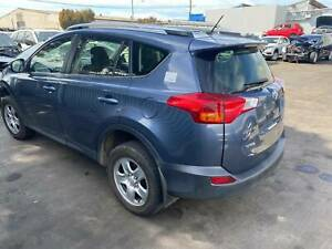 Toyota RAV4 wrecking, XA40 AWD , *****2016 parts and panel for sell West Footscray Maribyrnong Area Preview