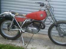 Bultaco Sherpa T 250 Wandsworth Guyra Area Preview
