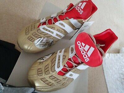 Adidas Predator Accelerator FG Zidane