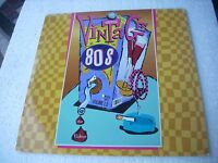 Vintage 80s The Videos / Various Artists Usa Laserdisc -  - ebay.it