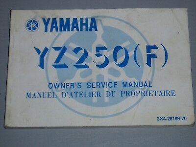 yamaha yz250f for sale  Shipping to South Africa