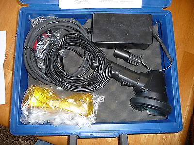 Richie Yellow Jacket Hvac Leak Scanner System