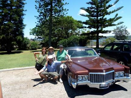 1969 Cadillac De Ville 'Bargain Price reduced to sell'