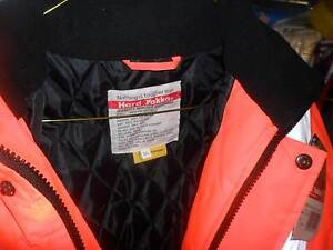 WORK JACKET Capalaba Brisbane South East Preview