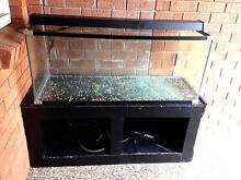 4ft Fish Tank / Aquarium Blacktown Blacktown Area Preview