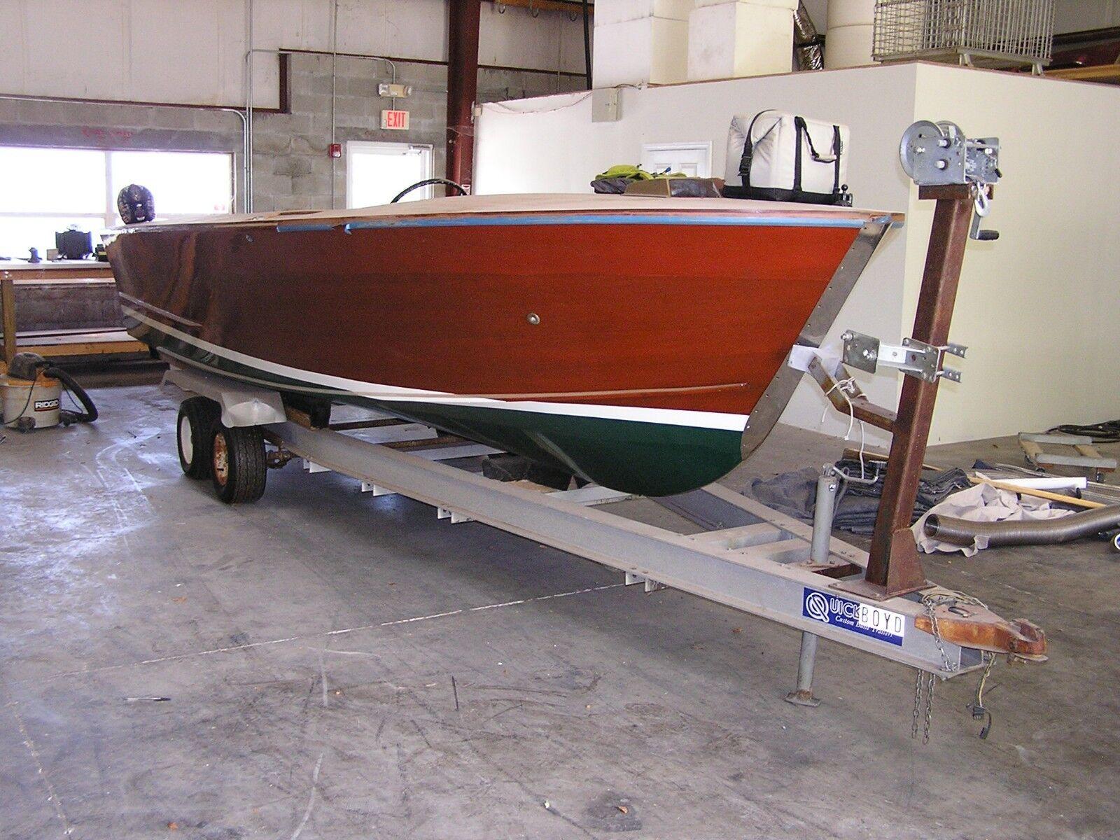 century boat